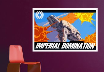 AT-Walker Imperial Domination