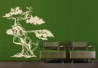 Asiatischer Baum