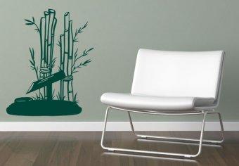 Bambus Bündel