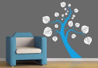 Baum 2-farbig