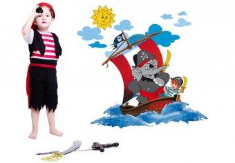 Benjamin Blümchen - Piraten auf hoher See