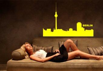 Berlin Skyline 2