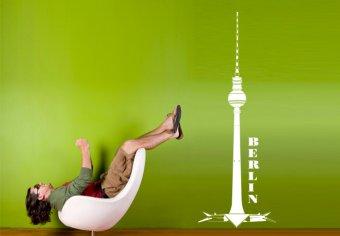 Berliner Fernsehturm 1