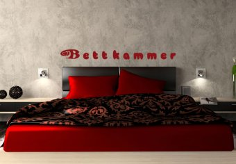Bettkammer