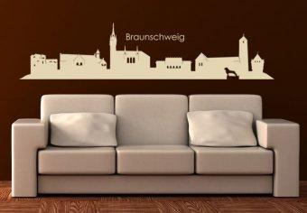 Braunschweig Skyline