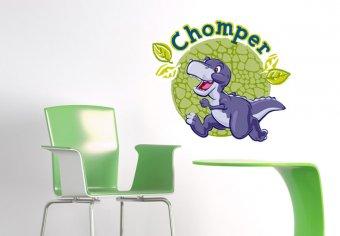 Button Chomper