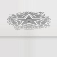 Deckenverzierung - Wandsticker