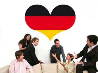 Deutschland Herz
