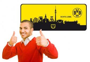 Dortmund Skyline - Banner
