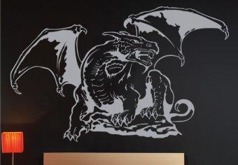 Drachenmythos