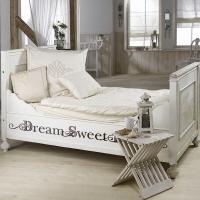 Dream - Möbelsticker