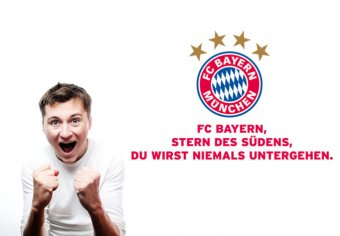FC Bayern Vereinshymne