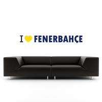 Fenerbahce - Wandtattoos