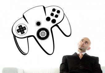 Game Controller 02
