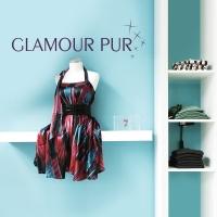 Glamour Pur - Wandtattoo