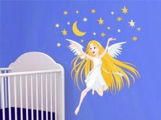 Gute Nacht Fee