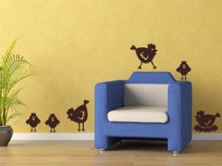 Hühnchen Set