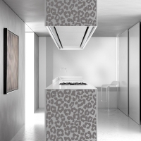 Jaguar - Möbelsticker