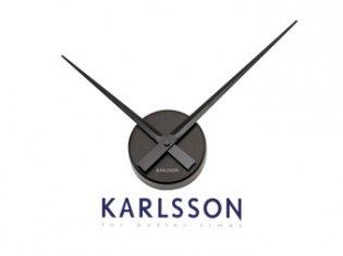 Karlsson Wanduhr