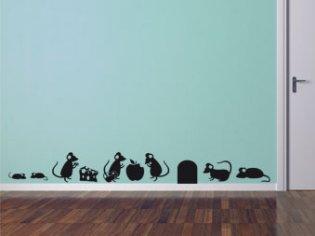 Mäuse-Set