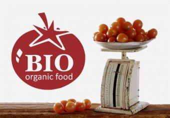 Organic Food Tomato