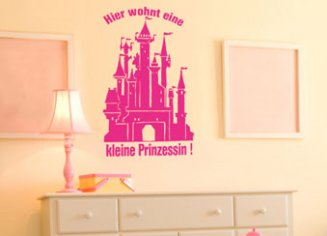 Prinzessinen Schloss