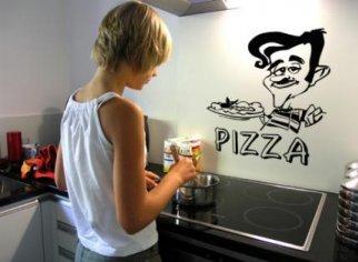 Salvatore Pizzabäcker