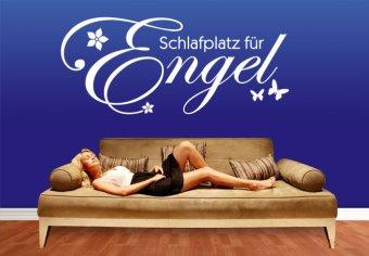 Schlafplatz für Engel