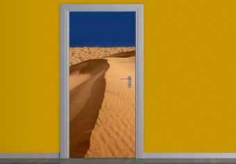 Türdesign Sahara