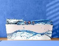 WandTattoo No.472 Wasserwelten