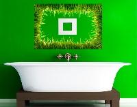 WandTattoo No.500 Alles im grünen Bereich