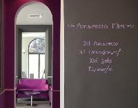 WandTattoo No.712 Amaretto Flirt