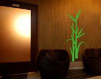 WandTattoo No.8 Bambus