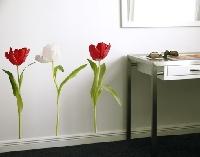 WandTattoo No.SB41 Tulpen Set VIII