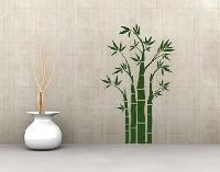 WandTattoo No.SF240 Bambus