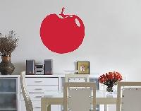 WandTattoo No.UL287 Apfel
