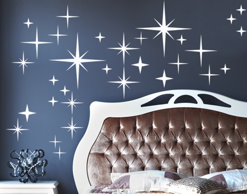 Sterne und Sternbilder