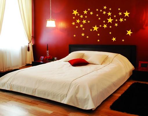 Sternzeichen und Sterne