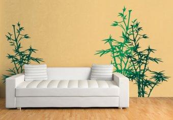 Wilder Bambus
