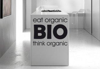 eat organic think organic